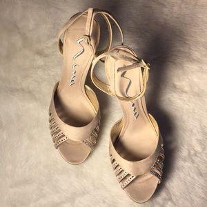 Designer Shoes by Nina